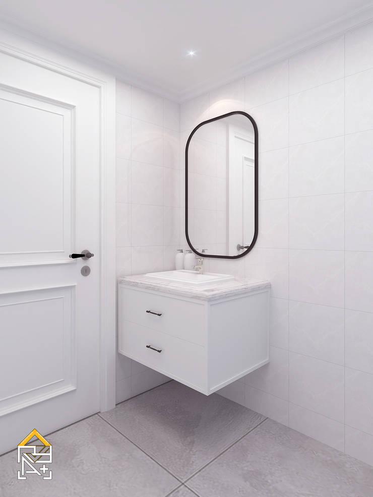 DESIGN BATHROOM Oleh JRY Atelier Klasik