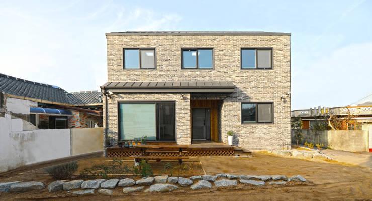 화순 석고리: 하우스톡의  주택