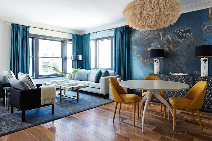 Phòng khách by xuongmocso1