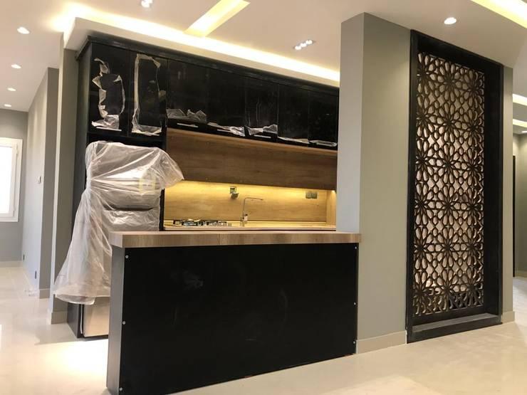 الخرطوم السودان:   تنفيذ M& S interior design
