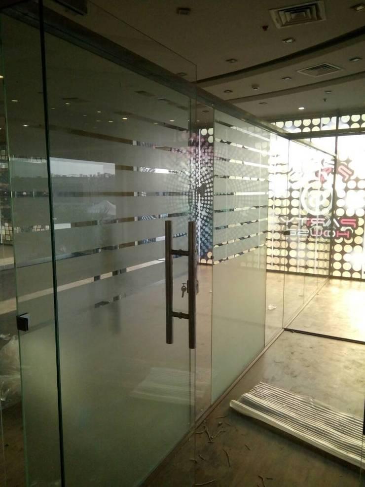 cairo:  محلات تجارية تنفيذ touch.glass.com