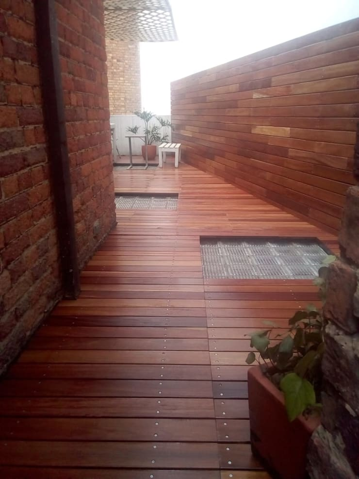 Proyecto :  de estilo  por Green Progress SAS
