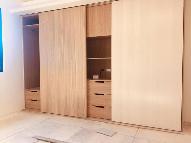 室內裝修、統包工程、老屋翻新、社區公設:  倉庫/儲藏間 by 御品室內裝潢公司