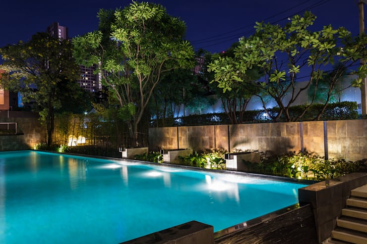 "Quality Pool Lighting Installation: {:asian=>""asian"", :classic=>""classic"", :colonial=>""colonial"", :country=>""country"", :eclectic=>""eclectic"", :industrial=>""industrial"", :mediterranean=>""mediterranean"", :minimalist=>""minimalist"", :modern=>""modern"", :rustic=>""rustic"", :scandinavian=>""scandinavian"", :tropical=>""tropical""}  by CVP Projects and Swimming Pools,"