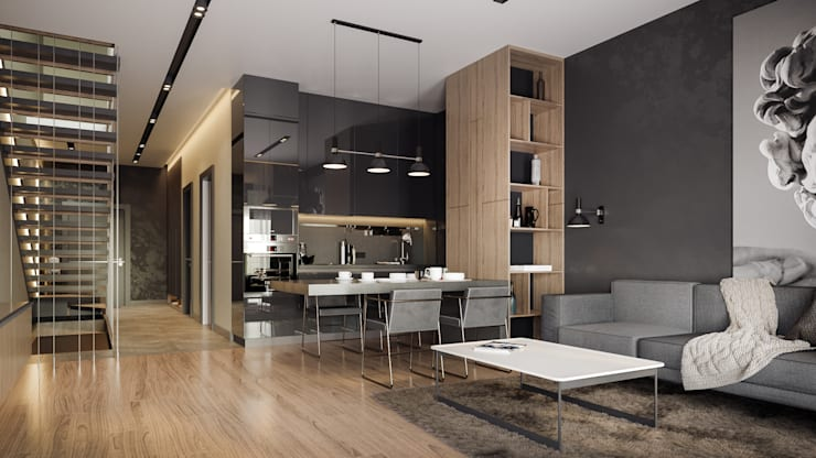 Architectural 3D Visualization and Rendering:   by Architectural 3D Visualization and Rendering