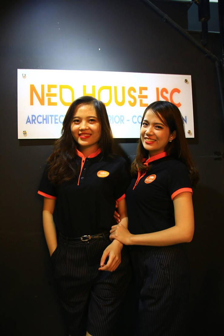 NEOHouse Công Ty Thiết Kế Kiến Trúc Tại Đà Nẵng-Chi Nhánh 2:   by NEOHouse