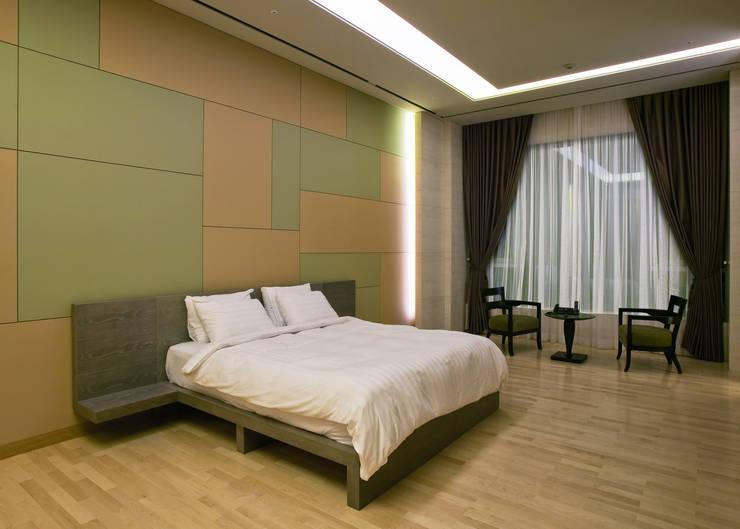 Guest-room: 피투엔디자인  _____  p to n design의  방
