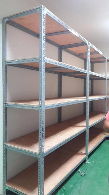 Kệ sắt để hàng:KS070:  Văn phòng & cửa hàng by Kệ Sắt Quang Đạt