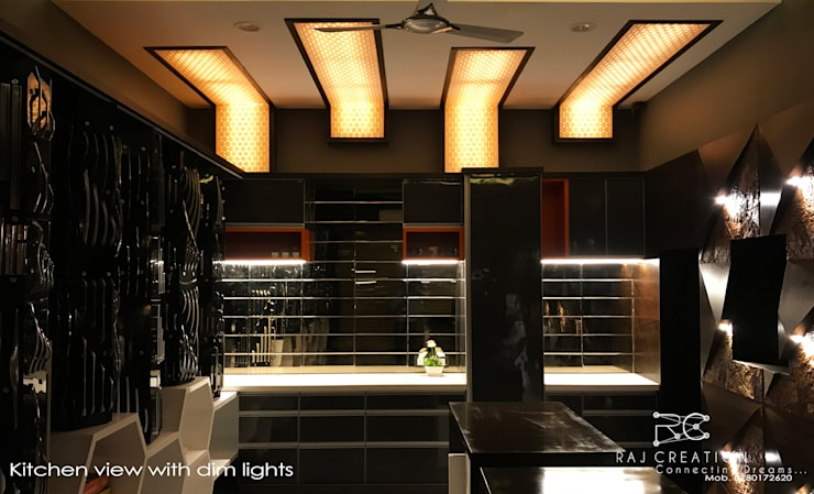 Commercial Spaces by Raj Creation