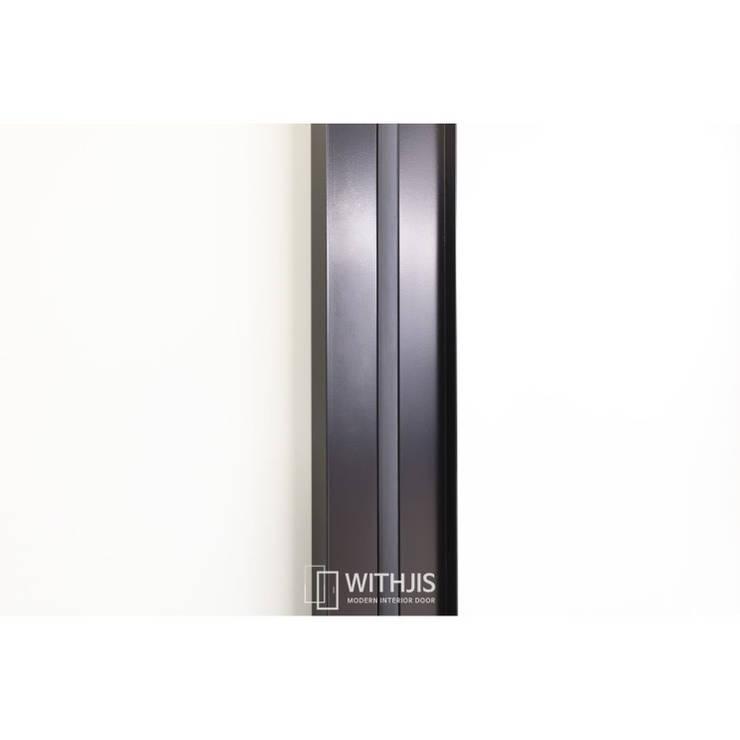 측면: WITHJIS(위드지스)의  거실