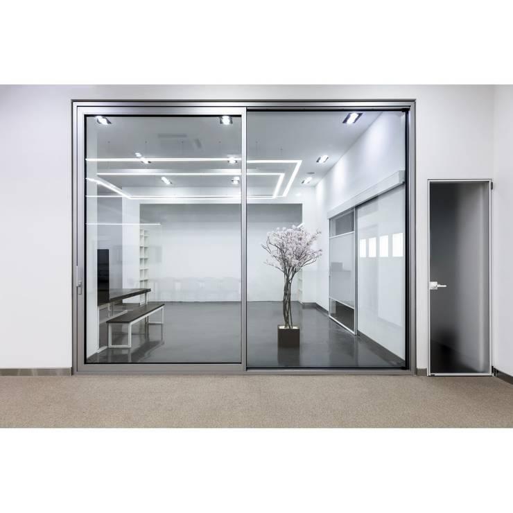 WS 189, 4000mm (width) x 3200mm (height): WITHJIS(위드지스)의  회사,