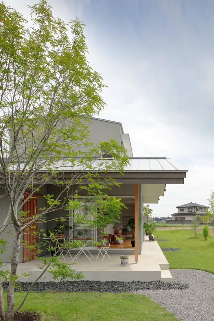 房子 by arc-d, 簡約風