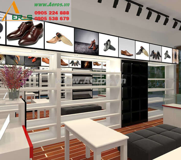 Văn phòng & cửa hàng by xuongmocso1