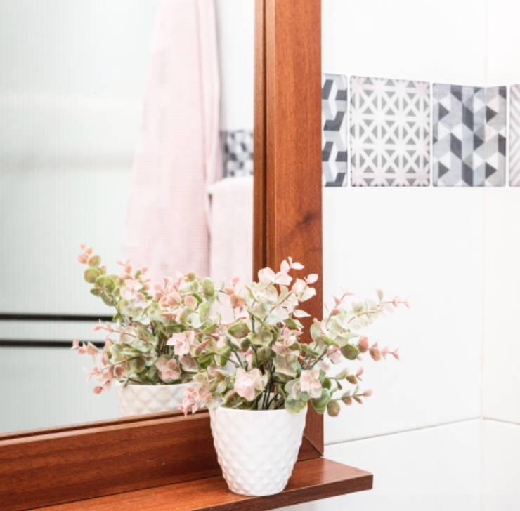Phòng tắm theo Pampeliska,