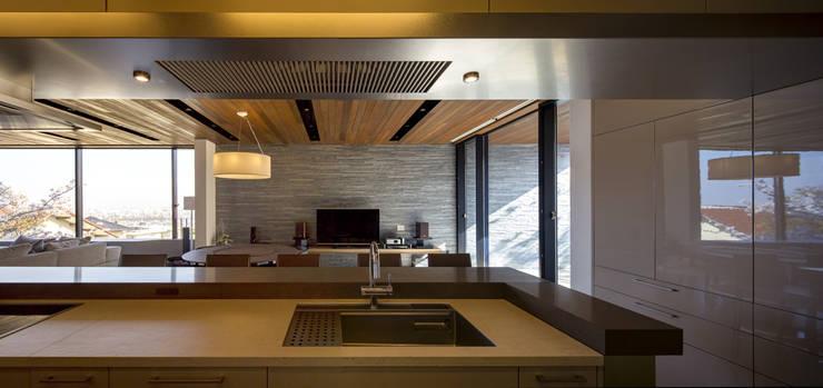 Modern style kitchen by エスプレックス ESPREX Modern