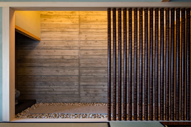 Modern style media rooms by エスプレックス ESPREX Modern