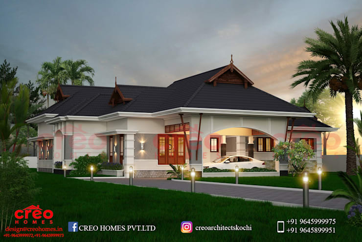 by CreoHomes Pvt Ltd