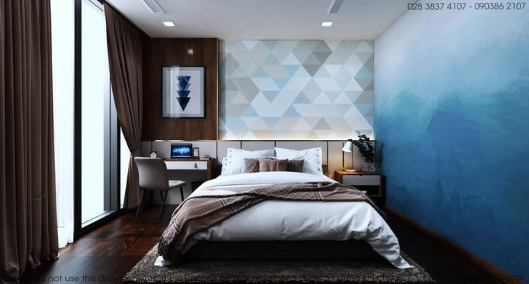 HO1877 Apartment - Bel Decor:   by Bel Decor