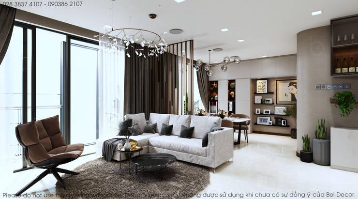 HO1877 Apartment – Bel Decor:   by Bel Decor