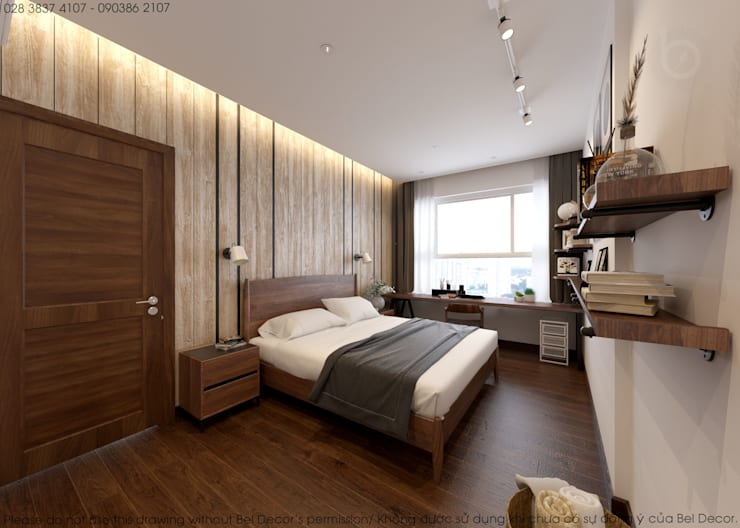 HO1873 Apartment – Bel Decor:   by Bel Decor