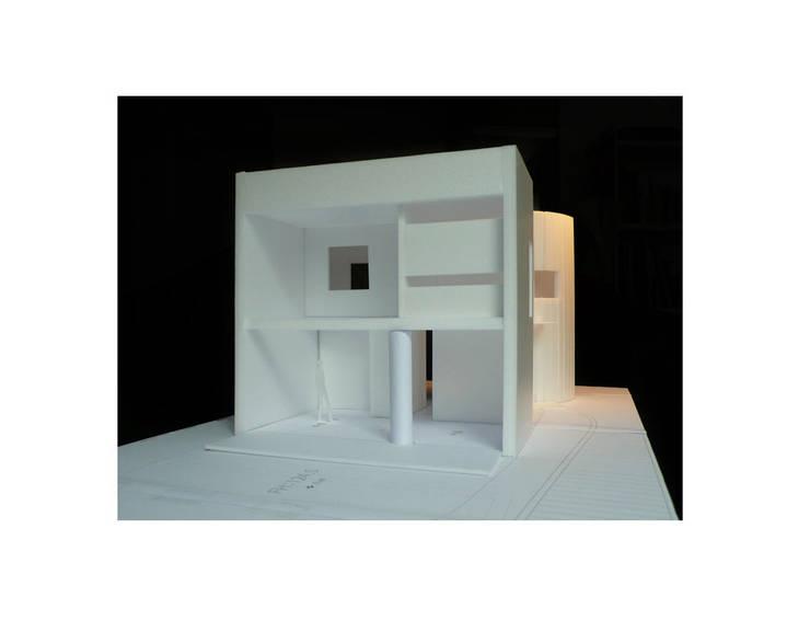 par 건축사사무소 모뉴멘타 Moderne