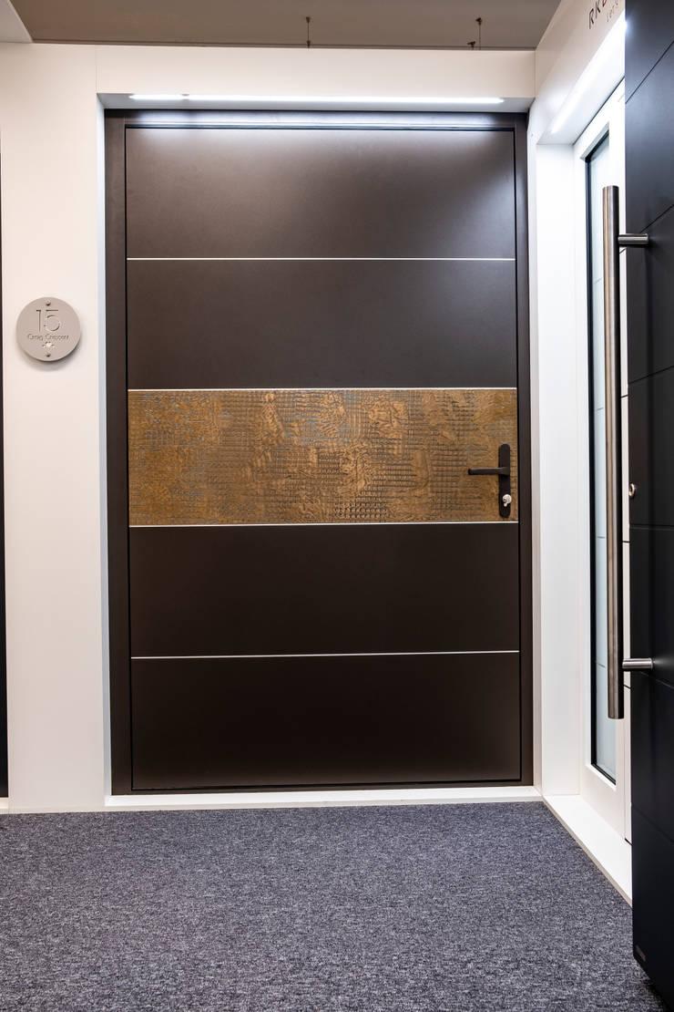 Pivot Doors :  Doors by RK Door Systems,