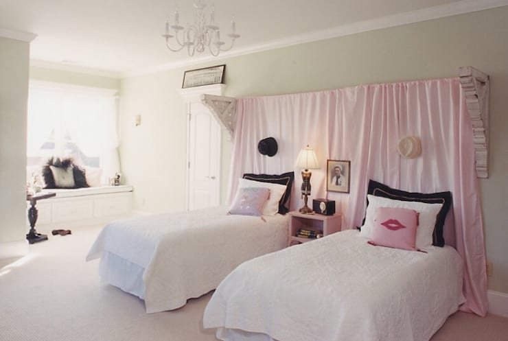 Bedroom by Interior Designer in Indirapuram