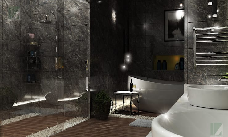 BIỆT THỰ NGHỈ DƯỠNG CUỐI TUẦN . ĐẲNG CẤP 5 SAO CHO GIA ĐÌNH BẠN .:   by công ty cổ phần Thiết kế Kiến trúc Việt Xanh