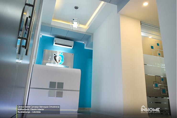Clinics by INHOME Architecture & Design,