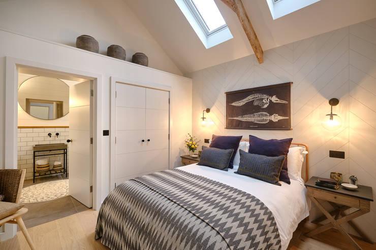 Bedroom by Perfect Stays, Scandinavian