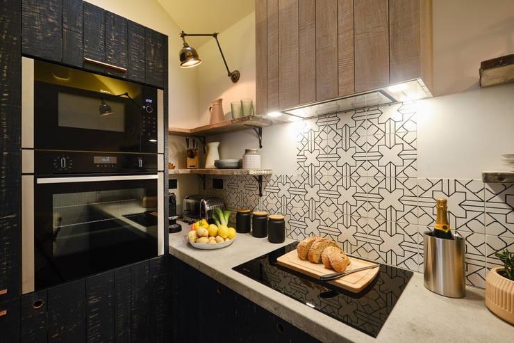 Kitchen by Perfect Stays, Scandinavian
