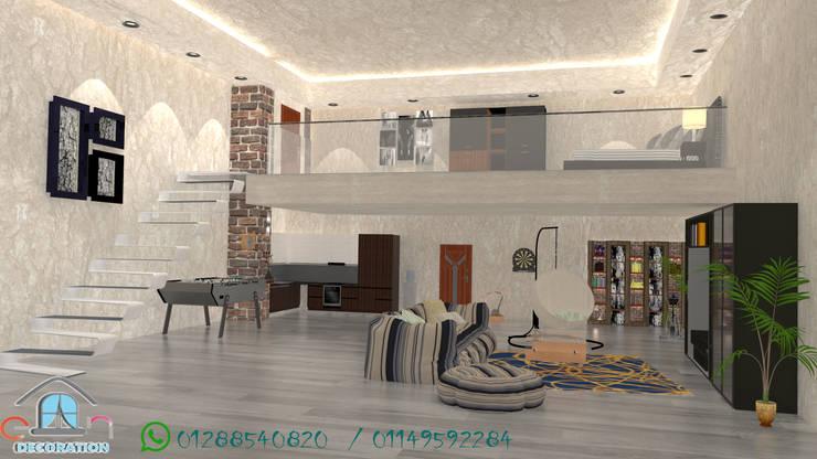 مدخل الشقه :  منازل صغيرة تنفيذ en decoration