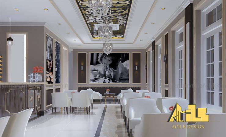 ROYAL CLASSIC CAFE :   by AcilB Design