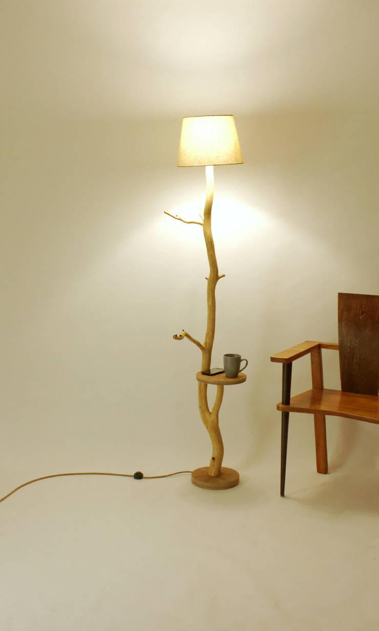 Living room by Meble Autorskie Jurkowski,