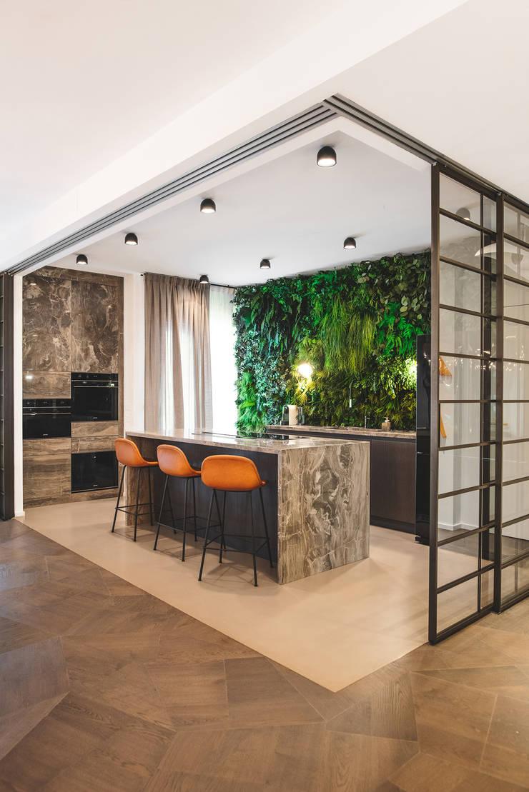 Kitchen by MODO Architettura