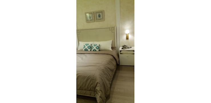 1 PARK AVENUE : Bedroom oleh PT Graha Vilato Kreasindo,