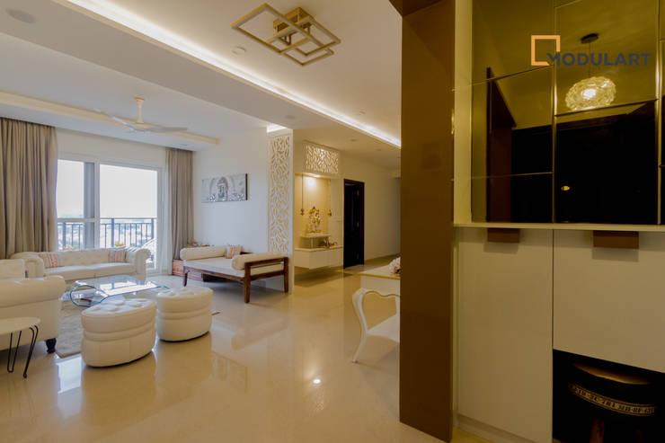 Corridor & hallway by Modulart