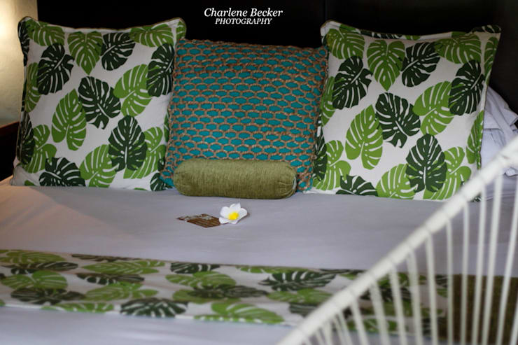 Bedroom by Charlene Becker Photography