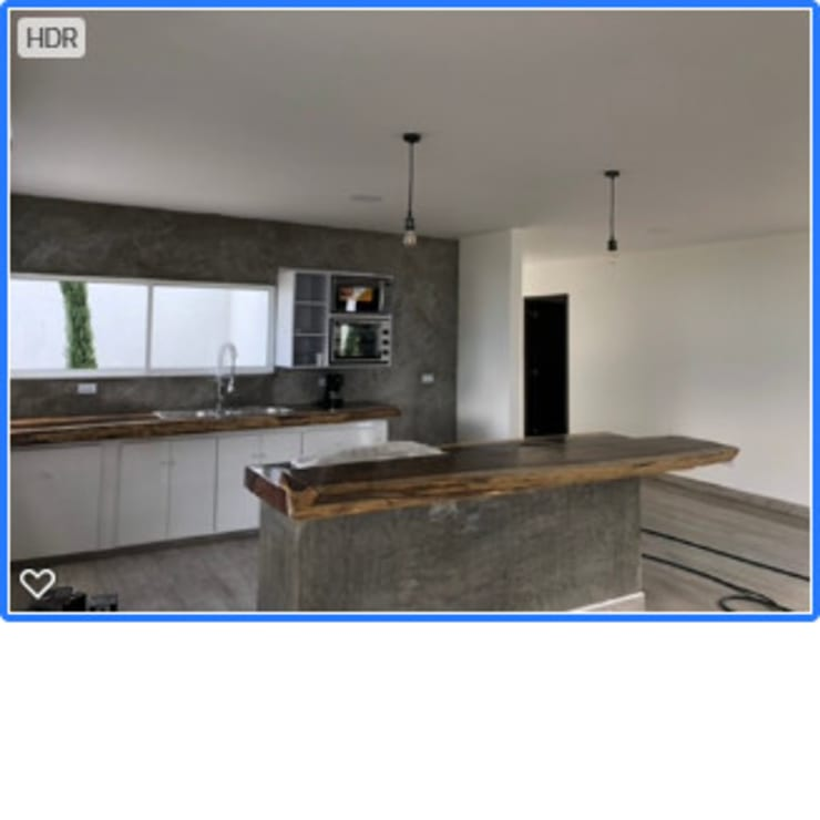 Cocinas equipadas de estilo  por Arcor Constructores , Moderno