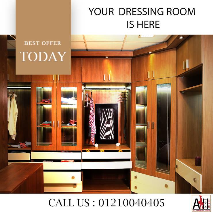 دريسنج روم -درسينج رووم -غرفة ملابس -غرف ملابس -dressing room:  غرفة الأطفال تنفيذ ALL IN One