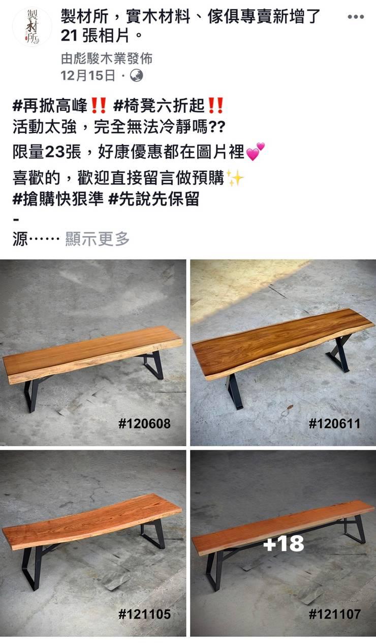 by 製材所 Woodfactorytc,