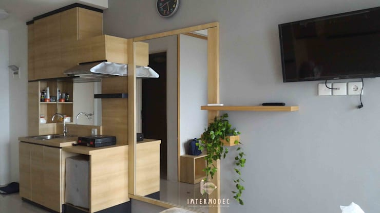 Dapur:  Dapur by Internodec