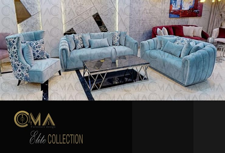 modern  oleh comaart.furniture, Modern