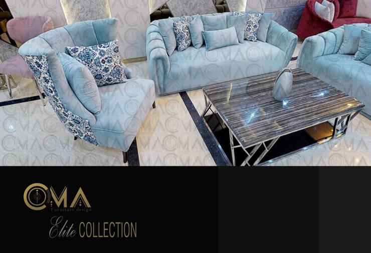 現代  by comaart.furniture, 現代風
