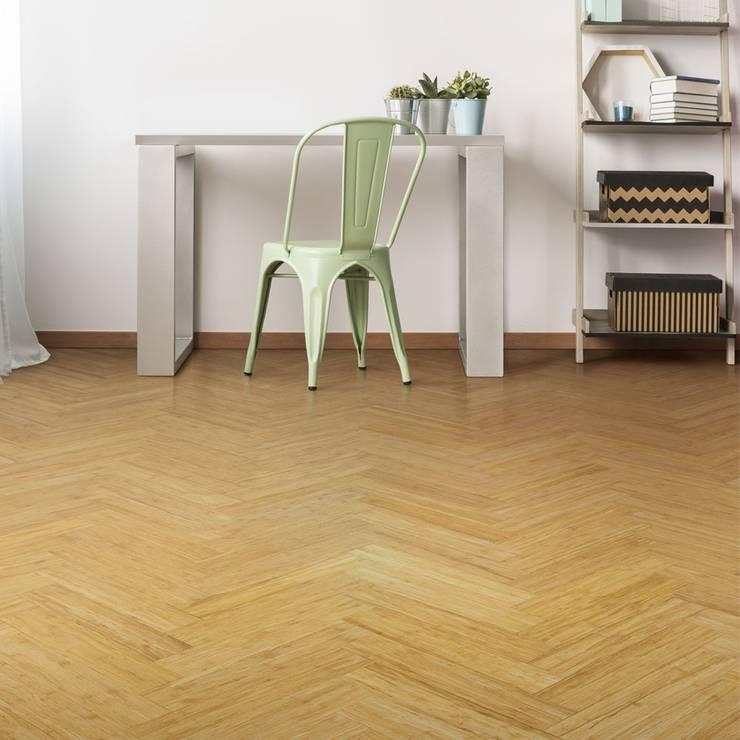Những đặc điểm và lợi ích mà loại sàn gỗ bản to mang lại cho căn hộ của bạn:   by Kho Sàn Gỗ An Pha