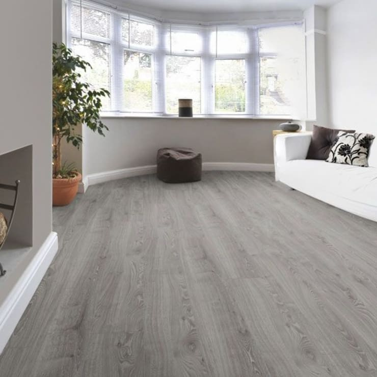 So sánh ưu nhược điểm của sàn gỗ tự nhiên và sàn gỗ công nghiệp:   by Kho Sàn Gỗ An Pha