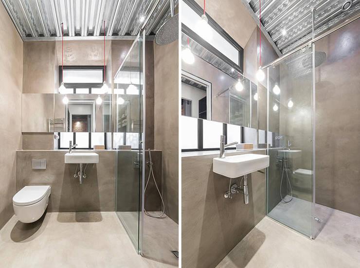 Vip Dekorasyonが手掛けた浴室