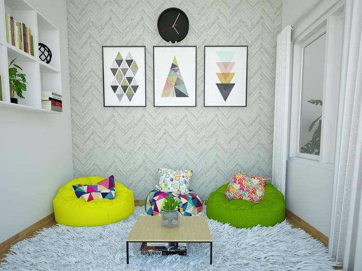 Ruang Santai:   by Rangga Cakra
