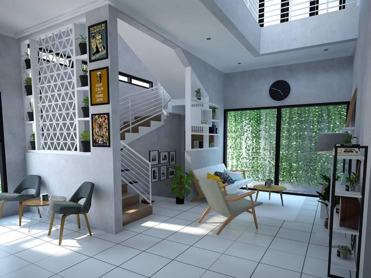 Ruang Keluarga :   by Rangga Cakra