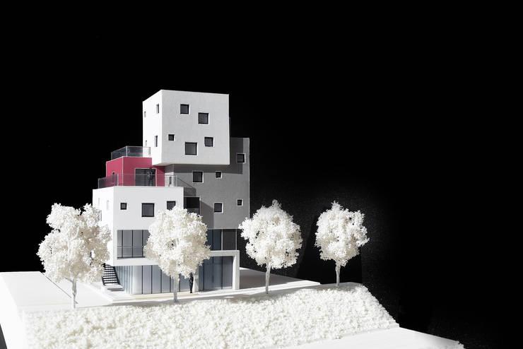 VIEWBOX: 아익 건축의  ,